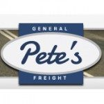 Profile picture of Pete's General Freight Inc