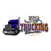 Profile picture of KRH Trucking Service, LLC.