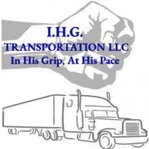 Profile picture of IHG Transportation LLC