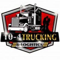 Profile picture of 10-4 Trucking & Logistics, LLC