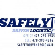 Profile picture of Safely Driven Logistic LLC