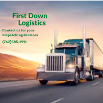 Profile picture of First Down Logistics