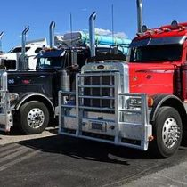 Profile picture of LAND Trucking LLC