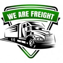 Profile picture of We Are Freight, LLC