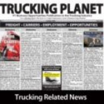 Group logo of Trucking & Freight Related News